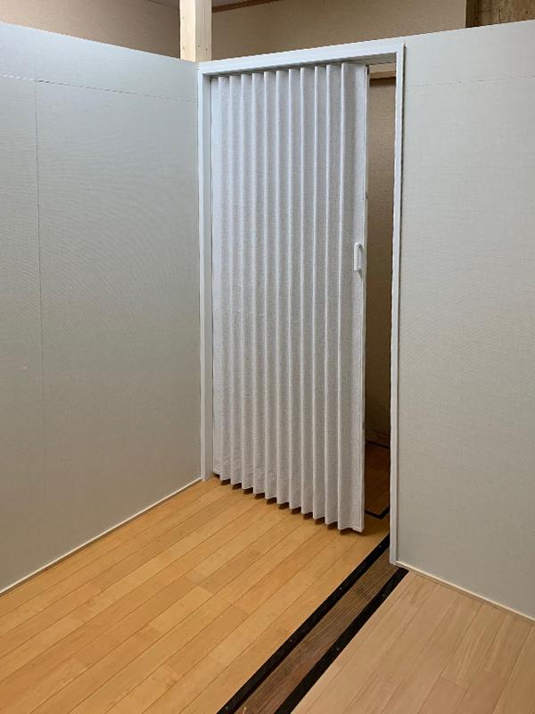 宿舎内部屋イメージ